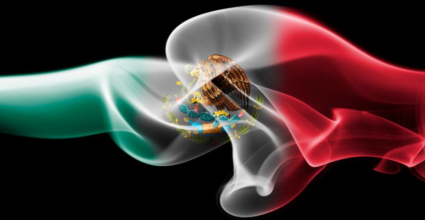 Mexico Legalizes Marijuana Hurts Mexican Cartel