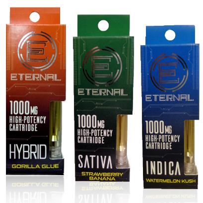 Eternal Cartridges Special Offers
