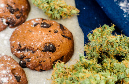 Tips For Homemade Edibles