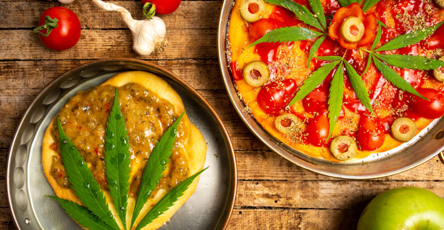 Chef's Are Reshaping the Way Cannabis Edibles Are Seen