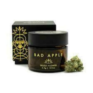 Bad Apple Wedding Pie Indica Flower