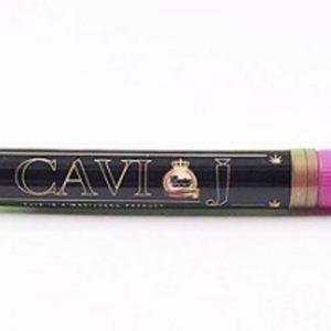 Caviar Gold Cavi J Rad Berry Pre-Roll