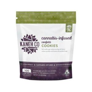 Confetti Cookies - 100mg