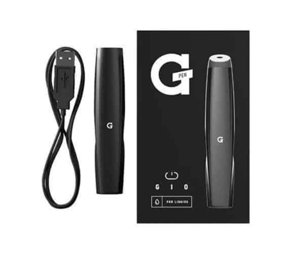 G-PEN Gio Battery