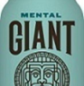 GIANT herbal beverage | Mental 1:1