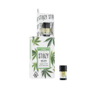 Gelato Premium THC POD