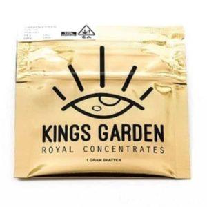 Kings Garden Kings Sugar 1g Shatter