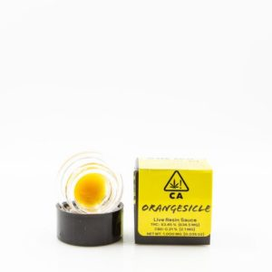MX - Orangesicle 1.0g