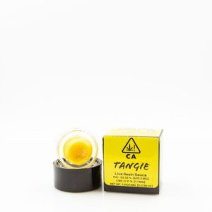 MX - Tangie Sauce 1.0g