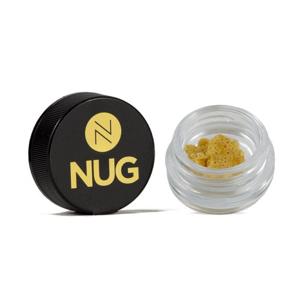 NUG Premium Live Resin - Dos Y Dos