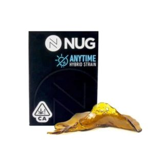 NUG Shatter GG#4