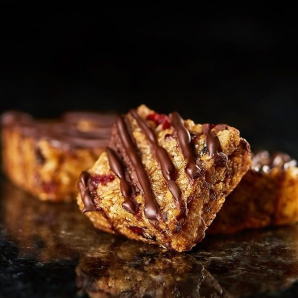 Quinoa Granola Bites 10mg