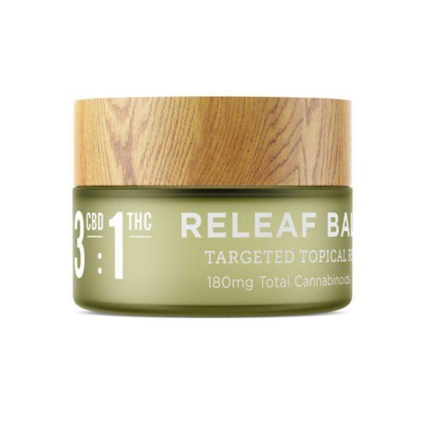 Releaf™ Balm 3:1 CBD:THC 180mg