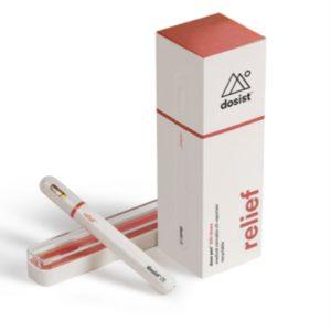 relief by dosist™ - dose pen 200
